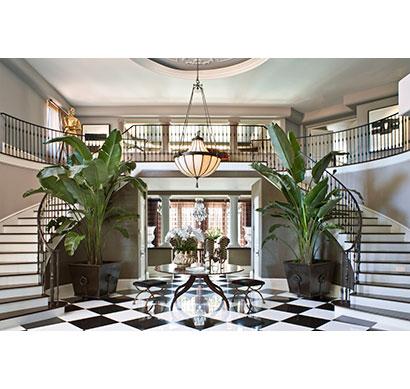 Attractive Jeff Andrews Design : Los Angeles Interior Designers U0026 Decorators   Report  Card FranklinReport.com