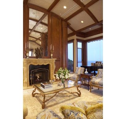 Arch Interiors Design Group Inc Los Angeles Interior Designers Decorators