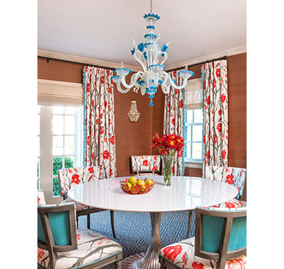 McMillen Inc New York City Interior Designers Decorators