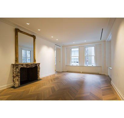 The New Wood Company New York City Flooring Report Card