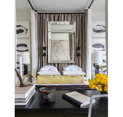 Caleb Anderson Design New York City Interior Designers Decorators